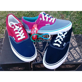 Zapatos Vans Off The Wall