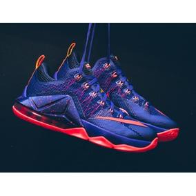 Zapatillas Basquet Nike Lebron James