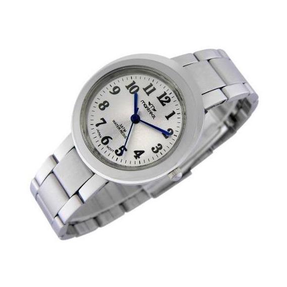 Reloj Montreal Mujer Ml378 Tienda Oficial Envío Gratis