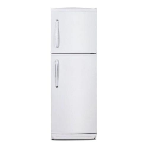 Heladera Sigma 2F1800BD  blanca con freezer 364L 220V