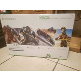Xbox One Nuevo!