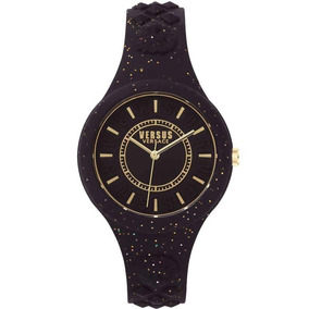 Reloj Versus By Versace Fire Island Glitter Time Square
