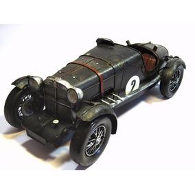 Miniatura Carro Corrida Baratinha 4