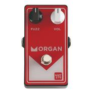 Pedal Morgan Amps Nkt275 Germanium C/ Nf-e & Garantia