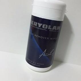 Lenço Demaquilante Kryolan