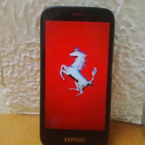 Telefono Ferrari Motorola Usado
