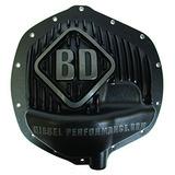 Cubierta Diferencial Bd Diesel 1061825