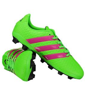 Chuteira Adidas Ace Campo 16.4 Outras Marcas - Chuteiras no Mercado ... 6f01a7acc99fe