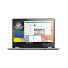 Notebook Touch 2-em-1 Lenovo Yoga 520 Intel Core I5-7200u 4g
