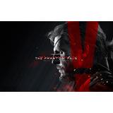 Metal Gear Solid V The Phantom Pain- Pc Digital