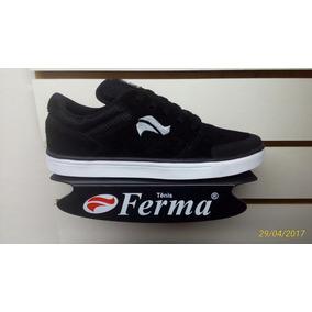 Tenis Ferma Skate Mod. B2601