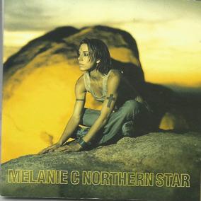 Cd - Melanie C - Northern Star - Lacrado