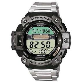 aa5d850105e Relogio Casio Sensor - Relógios no Mercado Livre Brasil
