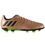 Zapatos Futbol Soccer Messi 16.3 Niño adidas Ba9843