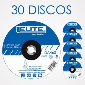Disco Para Desbaste 4,1/2 X 1/4 X 7/8