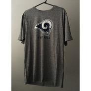 Camisa Tamanho Médio (m) Nfl Los Angeles Rams