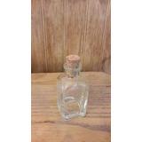 Botellas Vidrio Con Tapa De Corcho 50 Ml