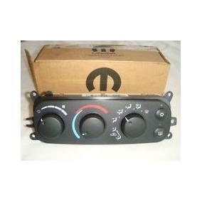 Control De Clima Nuevo Original Ram 2003-2005 P55056321ae