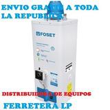 Calentador De Paso Alta Y Baja Presion 9l Xm + Envio Gratis