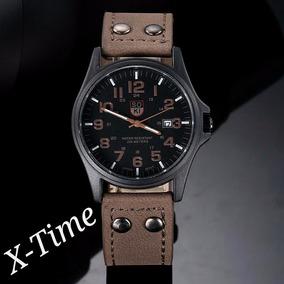 Reloj Deportivo Para Hombre Con Fecha, Moderno(envio Gratis)