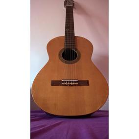 Guitarra Criolla Casa Nuñez + Funda Cuerdas Afinador