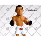 Boneco Ufc Collection Jose Aldo Oficial