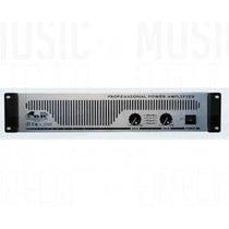 Oferta! Gbr Bta-450 Potencia Amplificador 650w Rms Dj Banda