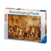 Rompecabezas Ravensburger Puzzle 3000 Piezas Gran Calidad
