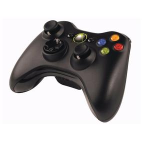 Xbox 360 Controle Manete Original Novo Microsoft