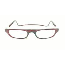 Oculos Leitura Lente P/grau Armacao Suporte Imã Oportunidade