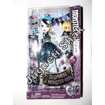 Frankie Stein Cabina De Fotos Monster High Welcome To Mh