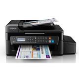 Impresora Multifunción Epson Ecotank L575