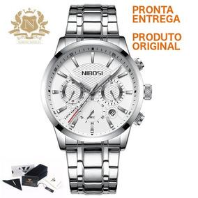 bdbda616e Psp N+ De Luxo Masculinos - Relógios De Pulso no Mercado Livre Brasil