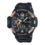 Reloj Casio Outlet Gravity Ga-1100-9gcr