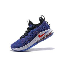 Tênis Nike Lebron 15 Low