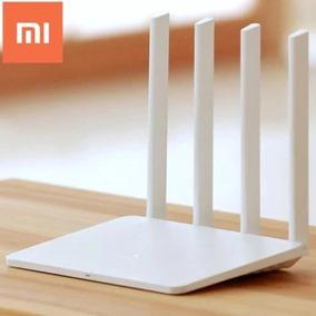 Xiaomi Mi Wifi Router 3 1167mbps 2.4ghz 5ghz 128mb Original