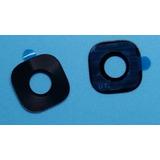 Vidrinho Protetor Da Camera+ Adesivo Cola Samsung S7 S7 Edge
