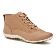 Ankle Boot Beige 2524887
