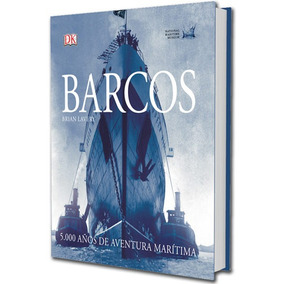 Barcos - Brian Lavery