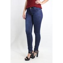 Calça Skinny Jeans Marca Revanche