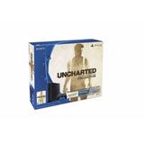Consola Ps4 500gb Con Uncharted Collection Nueva