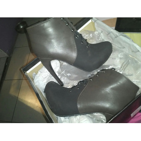 73cae025ea5 Catalogo De Zapatos Michael Antonio - Zapatos Mujer Botas en Mercado ...