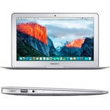 Macbook Air Mjvm2 11.6 4g Intel Core I5 128gb Ssd Español