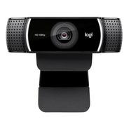 Camara Web Webcam Logitech C922 Pro Stream Full Hd Pce Rt