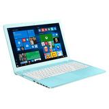 Laptop Asus Vivobook Max Aqua 15.6 Intel Quadcore (msi)