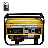 Generador 2800w 4t 6.5hp Niwa Gnw28e Arranque Eléctrico