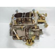 Carburador Moderno Escort 86 A 89 Cht 460 Motor 1.6 Alcool
