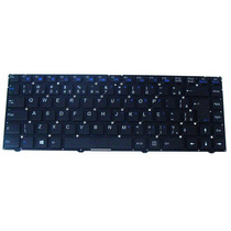 Teclado Notebook Itautec W7535 W7545 A7520 Mp-10f88pa-430 Ç