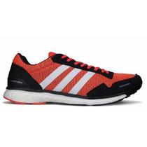 Tênis Adidas Adizero Adios Maratona Boost Novo De 549,99