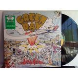 Vinyl / Lp - Green Day - Dookie